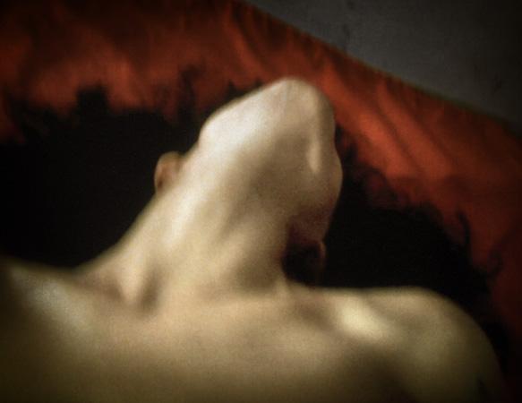 Demoni - ©Antoine D'Agata