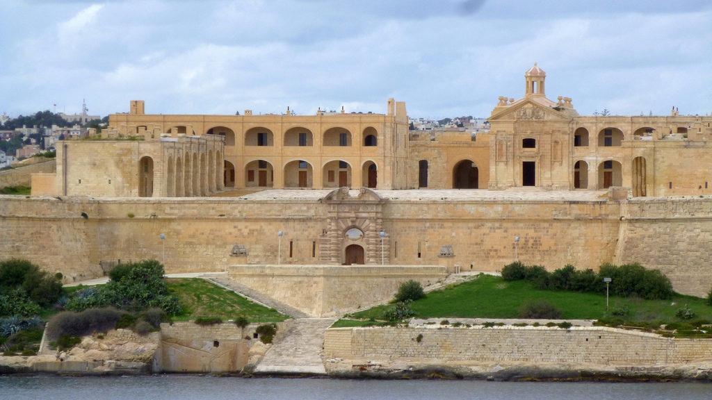 Fort Manoel - Cersei