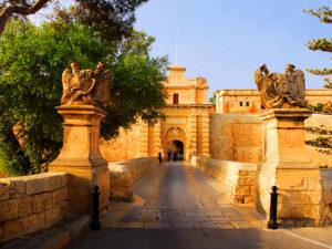 Porte Mdina - Cersei