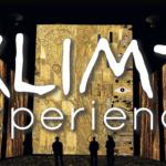 Klimt Experience: il mondo dorato di Klimt