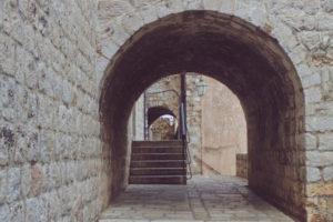 museo etnografico ingresso - Cersei