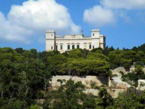 Essos - Palazzo Verdala