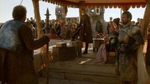King Joffrey Tournement