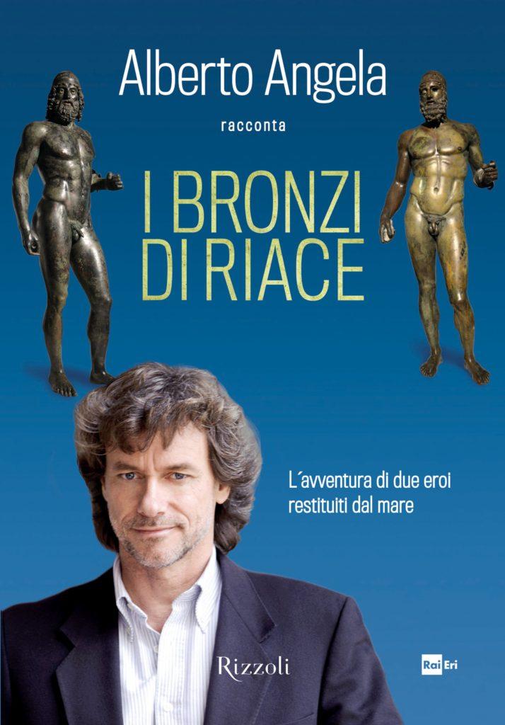I bronzi di Riace - Alberto Angela