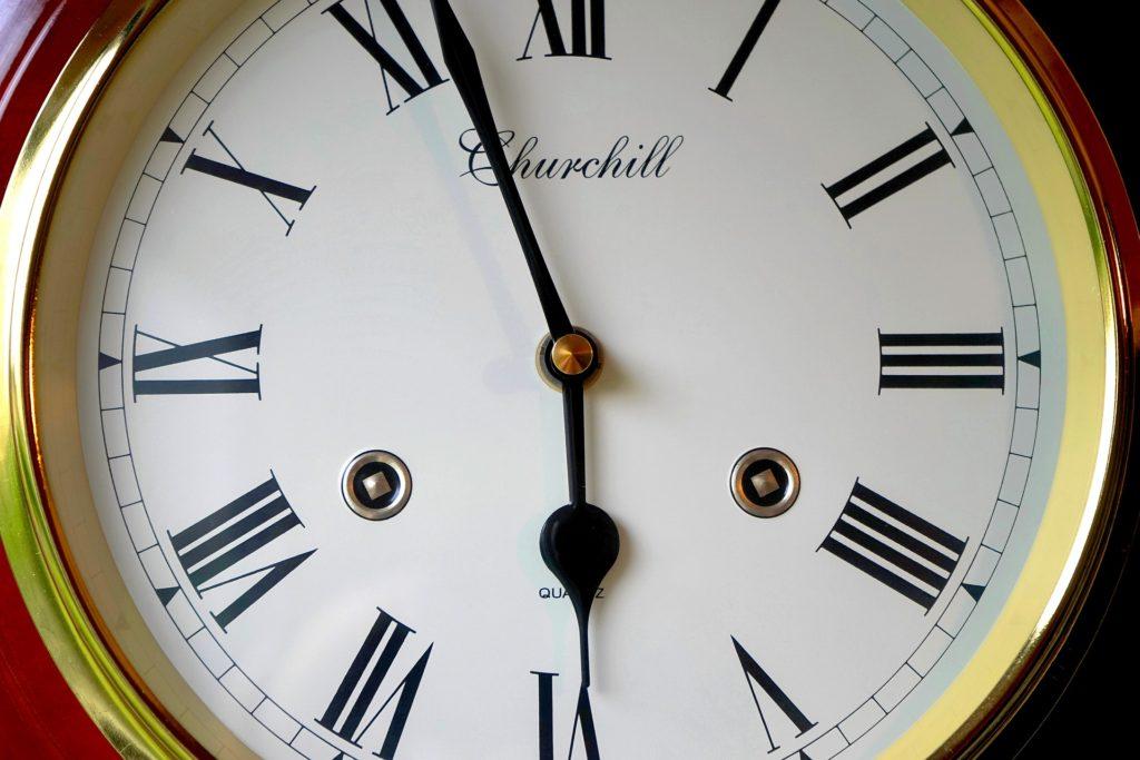 divisibilità - l'aritmetica dell'orologio