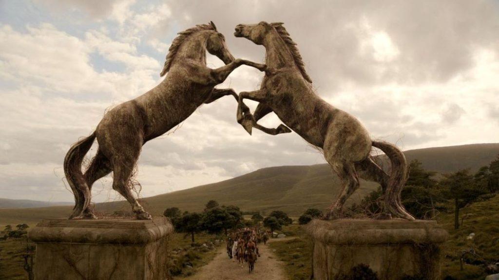 Essos - Vaes Dothrak