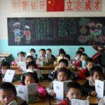 Scuola cinese: tra matematica e competizione