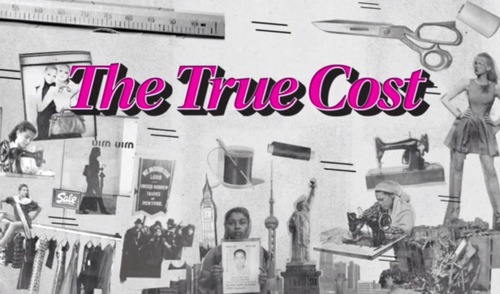 the true cost documentario