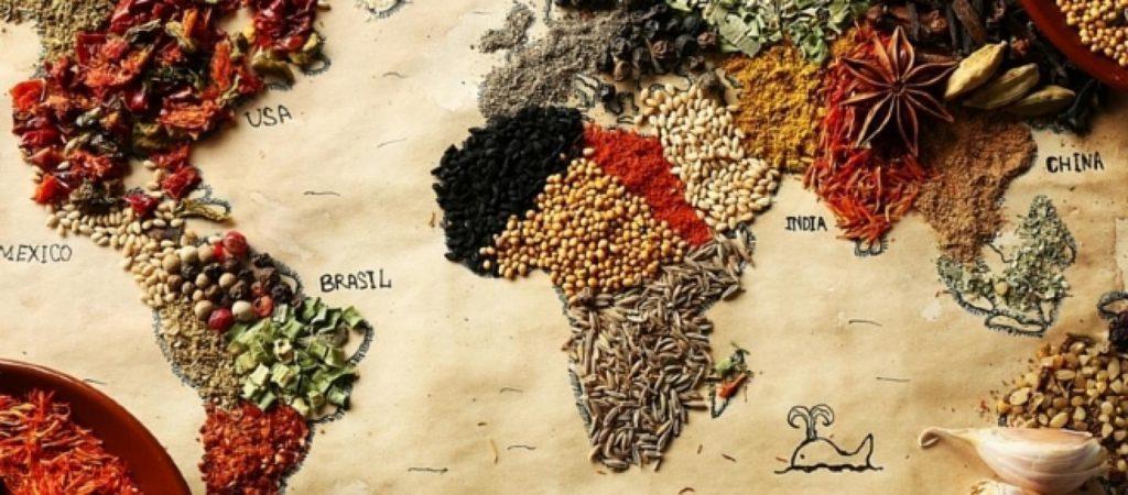 giornata mondiale dell'alimentazione copertina