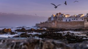 Baia degli schiavisti: Essaouira, Marocco