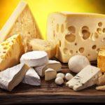 Alla scoperta dei formaggi lombardi