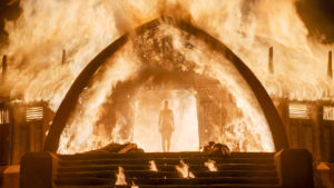 Baia degli Schiavisti: Vaes Dothrak