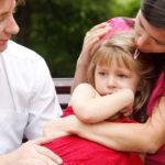 DAS: disturbo di ansia da separazione nei bambini