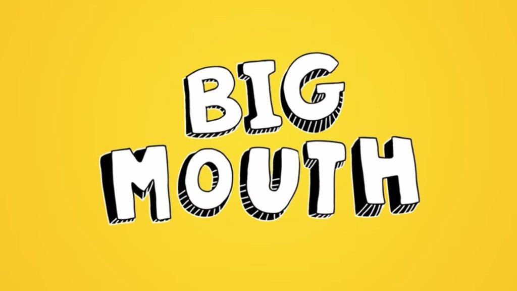 big mouth serie animata netflix