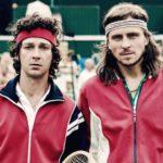 Borg McEnroe, un omaggio al tennis