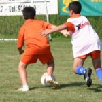 Boyhood - Le tappe dello sport giovanile