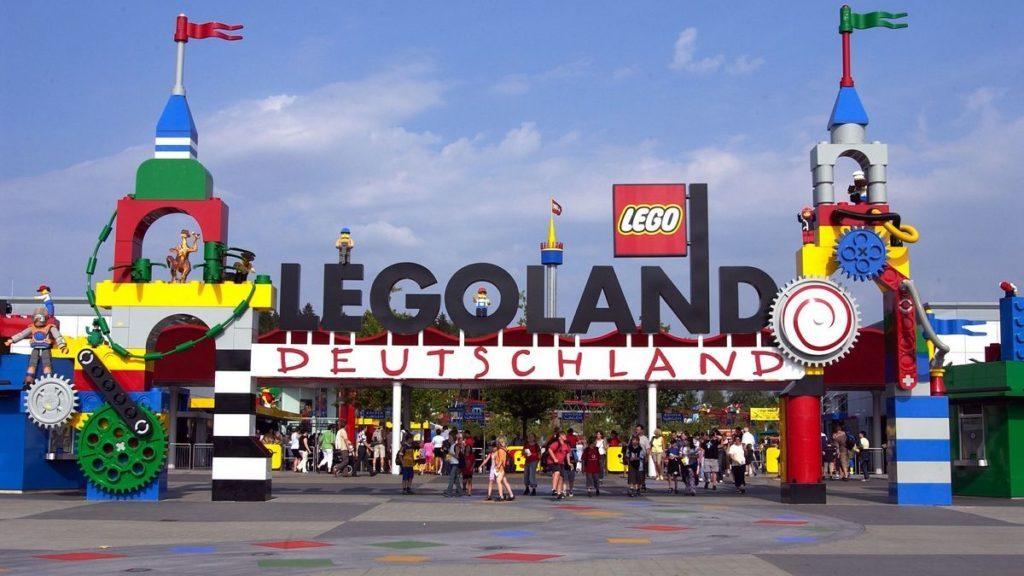 parchi Legoland Germania