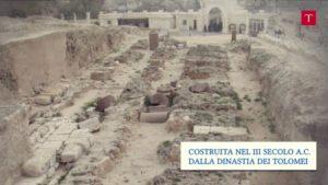 resti biblioteca Alessandria