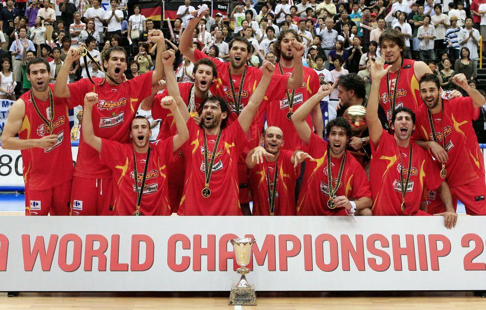 Ai mondiali del 2006, la Spagna è stata la migliore delle nazionali