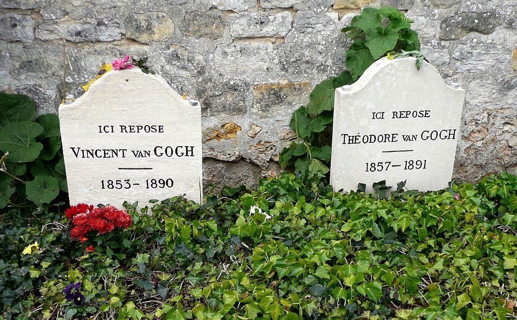 """ALT=""""Van Gogh Vincent e Theo"""""""