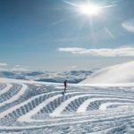 Snow artist: gli artisti della neve