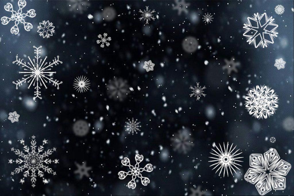 Fiocchi di neve e altre curve mostruose