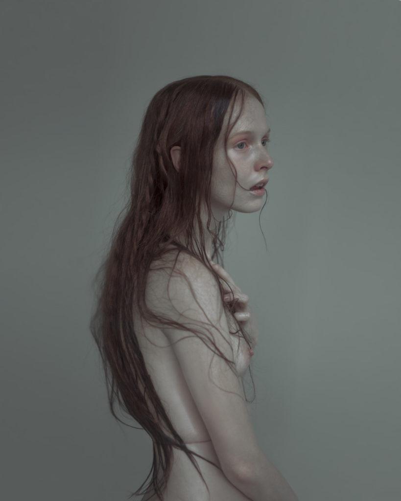 ©Evelyn Bencicova dalla serie Icon