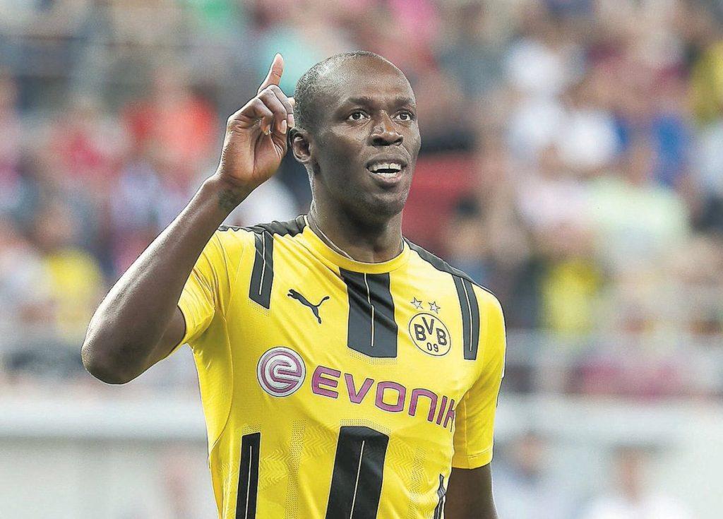 Bolt Dortmund