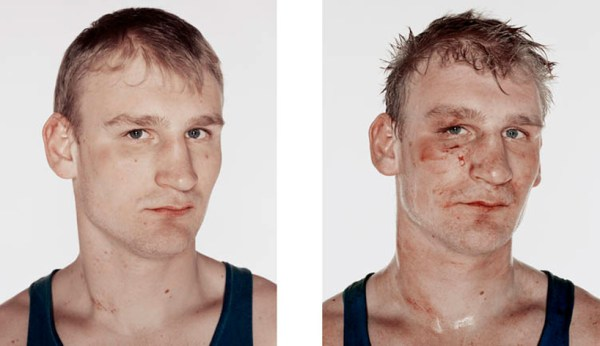 Nicolai Howalt, 141 boxers