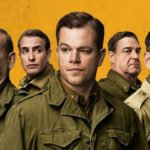 Monuments Men: i difensori dell'arte