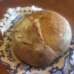 Lievito madre - Forma di pane