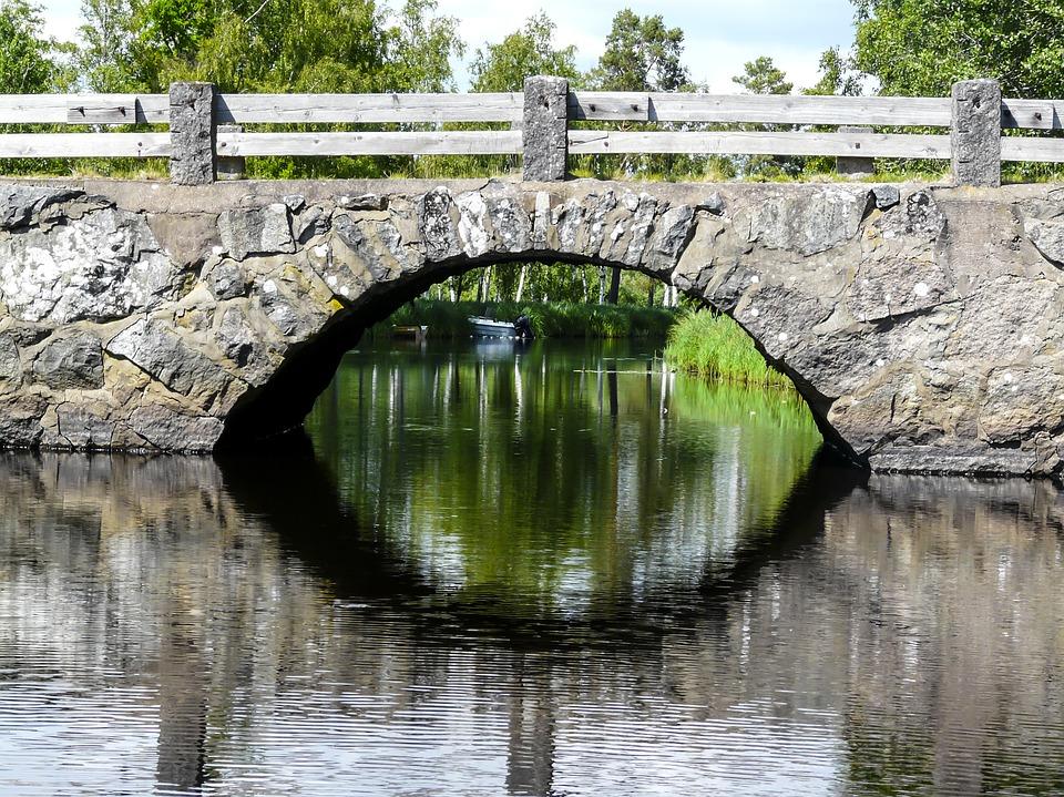ponte di pietra - ponti