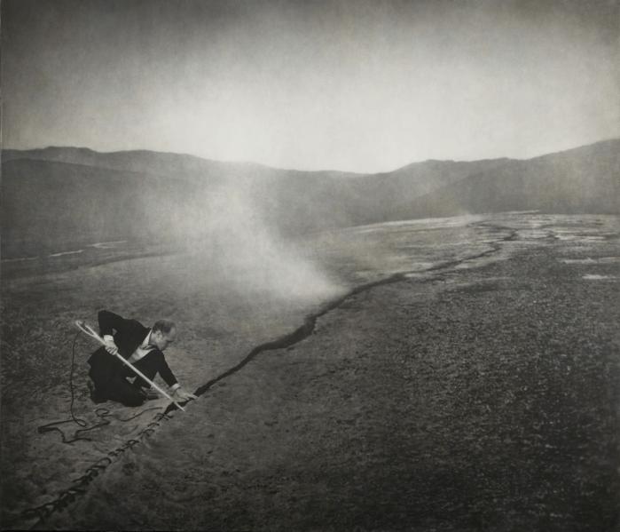 Sciamani - ©Robert & Shana ParkeHarrison, Mending the Earth