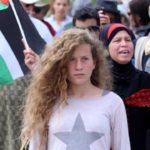 Ahed Tamimi, la nuova icona della resistenza palestinese