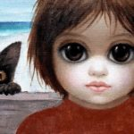 I grandi occhi di Margaret Keane