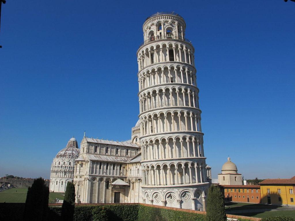 epic fails torre di pisa