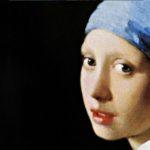 Vermeer e la sua Ragazza col turbante