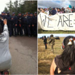 Water is life: uniti con Standing Rock