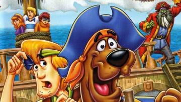 Scooby Doo e i pirati dei Caraibi - Triangolo delle Bermuda