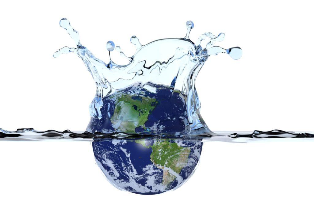 world water day copertina