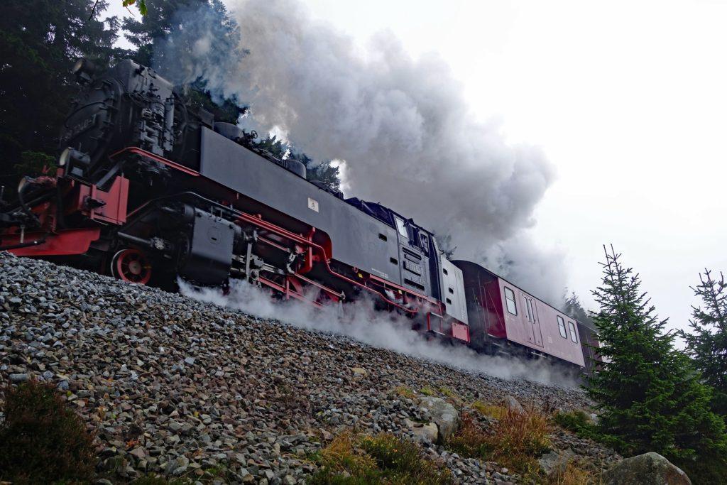 Un enigma ferroviario di Henry Dudeney