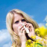 Allergie al polline: sintomi, diagnosi e terapia