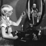 Il giglio nero, ovvero la storia della prima bambina stronza del cinema