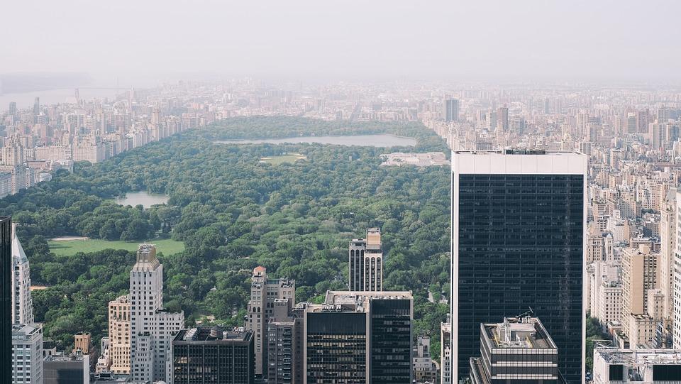 Manhattan Central Park