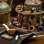 Alla scoperta della Pipa: storia e collezioni