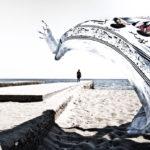 """Stefania Adami: """"A dislivello del mare"""""""