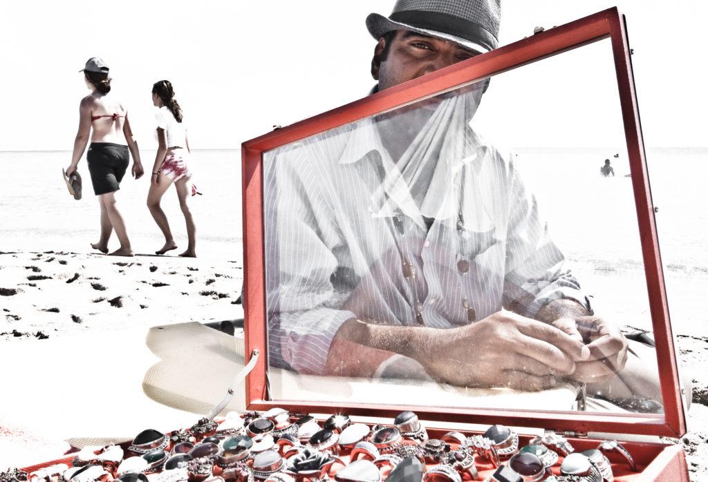 ©Stefania Adami, A dislivello del mare, 2011 - dislivello