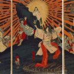 Il culto del sole nella storia attraverso l'arte