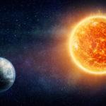 Cambiamenti climatici: la teoria del sole