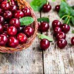 Ciliegie: proprietà e usi di polpa e peduncoli